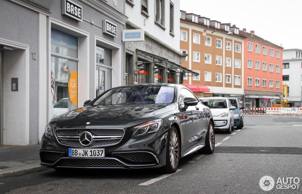 Mercedes Garage Roermond : Mercedes benz s amg coupe c amg mercedes