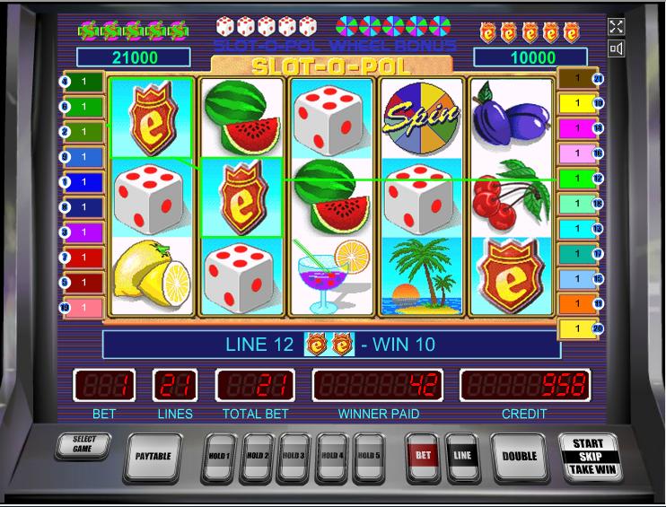 Игровые автоматы онлайн на рубли получить бездепозитный бонус в казино в рублях