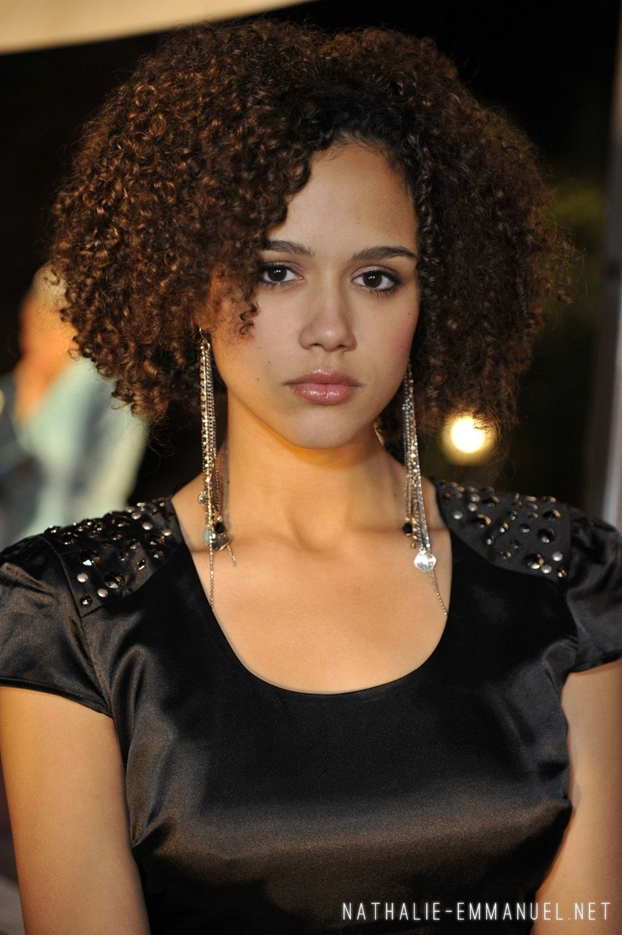 Forum on this topic: K. T. Stevens, nathalie-emmanuel-born-1989/