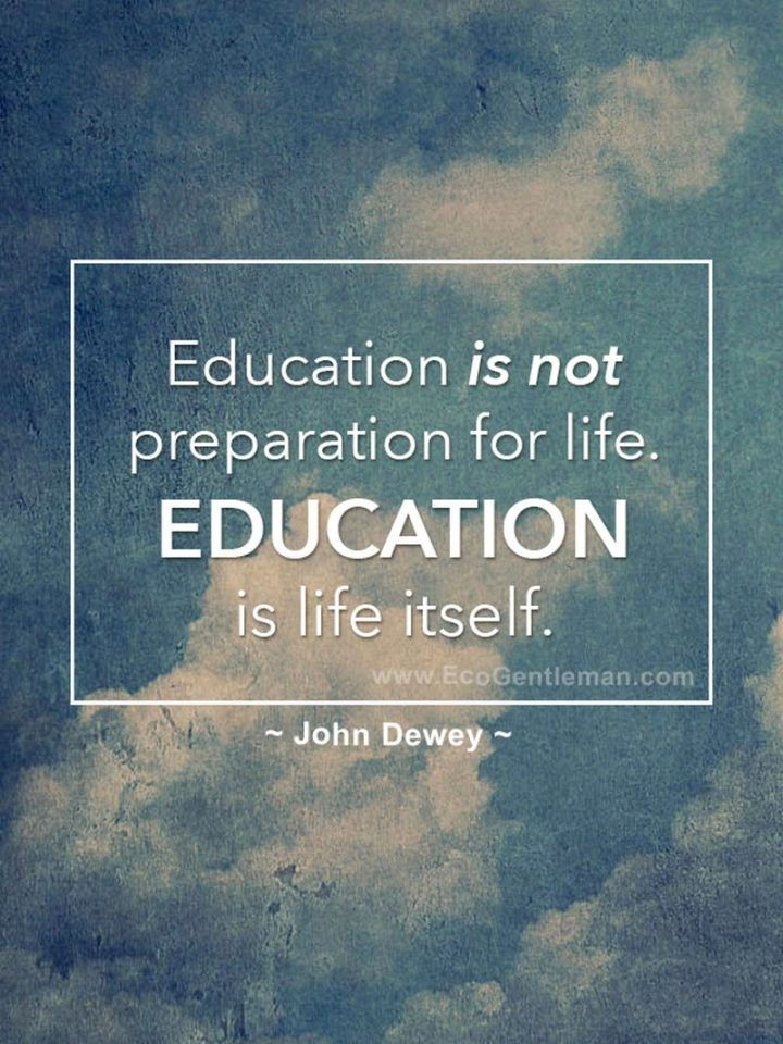 45 Education Quotes to Inspire You to Reach Your Academic & Life Goals