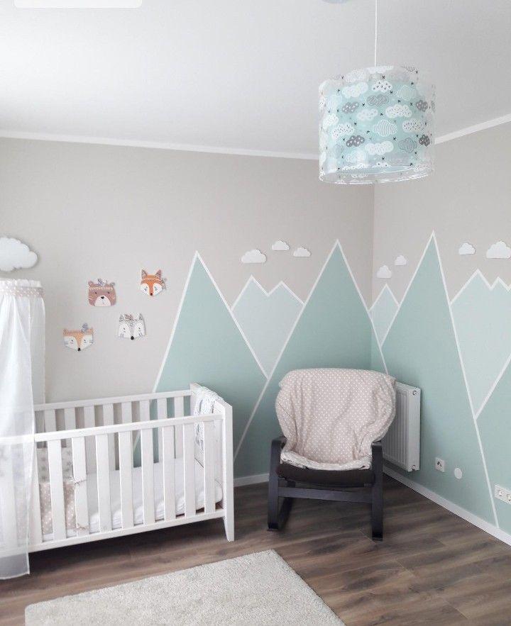 Berge Baby Room Decor Boy Room Kid Room Decor