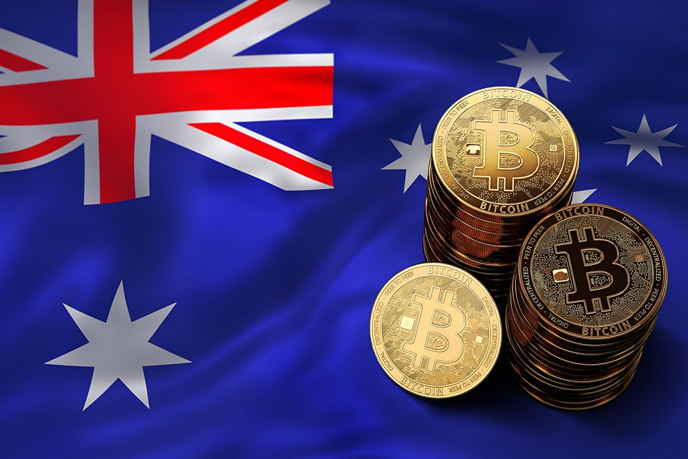 cryptocurrency trading australia tax