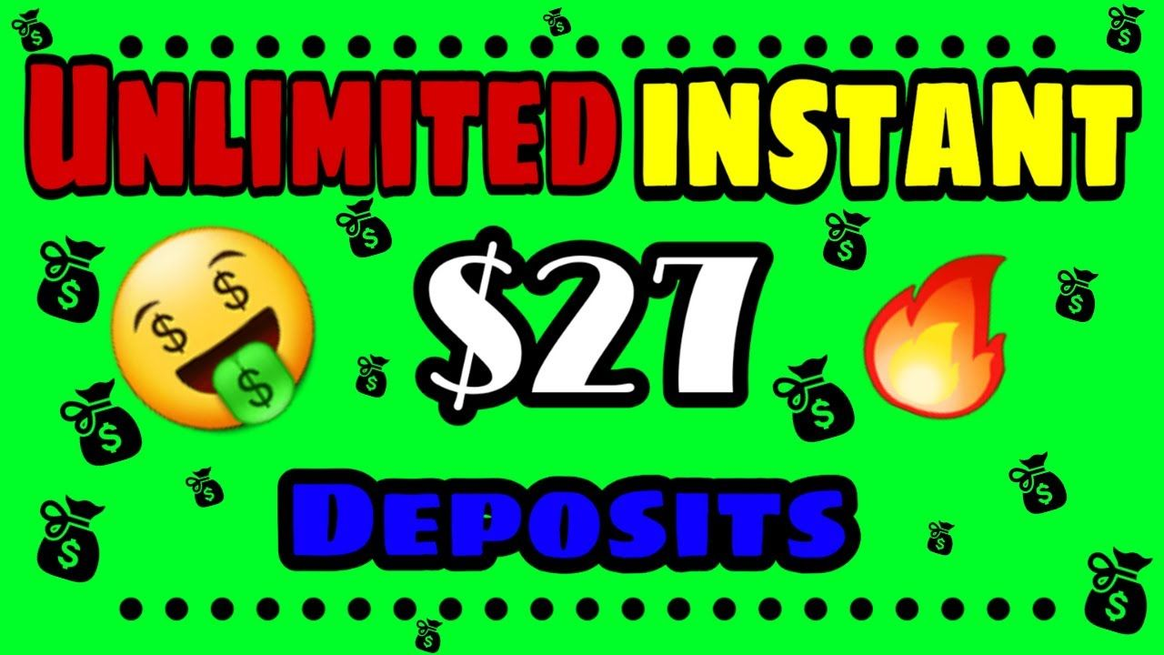 Automated Cash App System Get Unlimited Instant Deposits