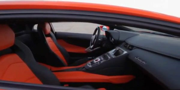Lamborghini Aventador Edition Corsa | Car types, News, Pictures