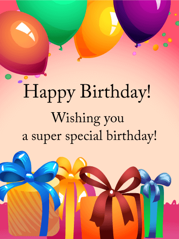 Newly Added Birthday Cards Birthday Greeting Cards By Davia Free Ecards Special Birthday Wishes Birthday Greetings For Facebook Birthday Wishes Messages