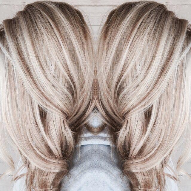 growth hair