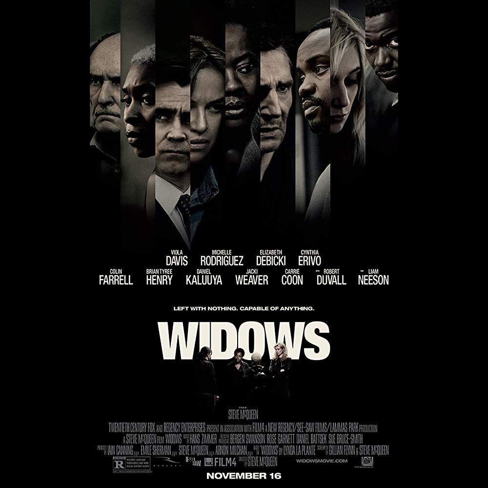 Widows Pelicula Completa Widows Movie Free Movies Online Full Movies Online Free