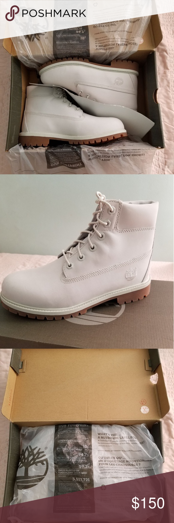 c78ee15b2 Timberland Boot NWT in 2018