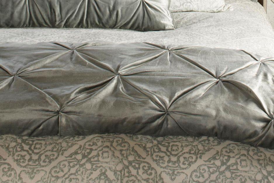 Paloma Bedding Eucalyptus Hadley Bedroom Inspiration
