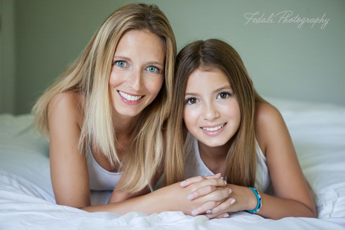 Step Mom Seduces Cute Teen Daughter For Threesome Free Porn Images