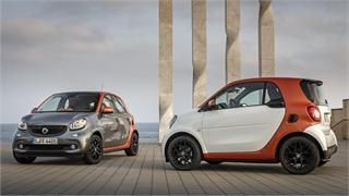Smart Fortwo Coupe 52 Mhd Pulse Yin Limited Edition Gasolina Del 2012 Con 69999km En Madrid Smart Fortwo Coupe Pulsar