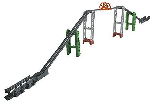 Fisher Price Thomas The Train Trackmaster Gordons Hill Expansion