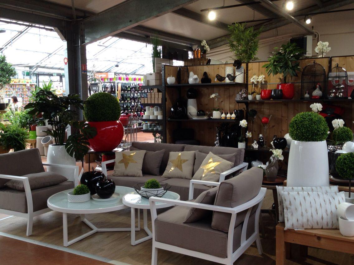 Jardiland Muzillac Deco salon de jardin | Jardiland Muzillac | Pinterest