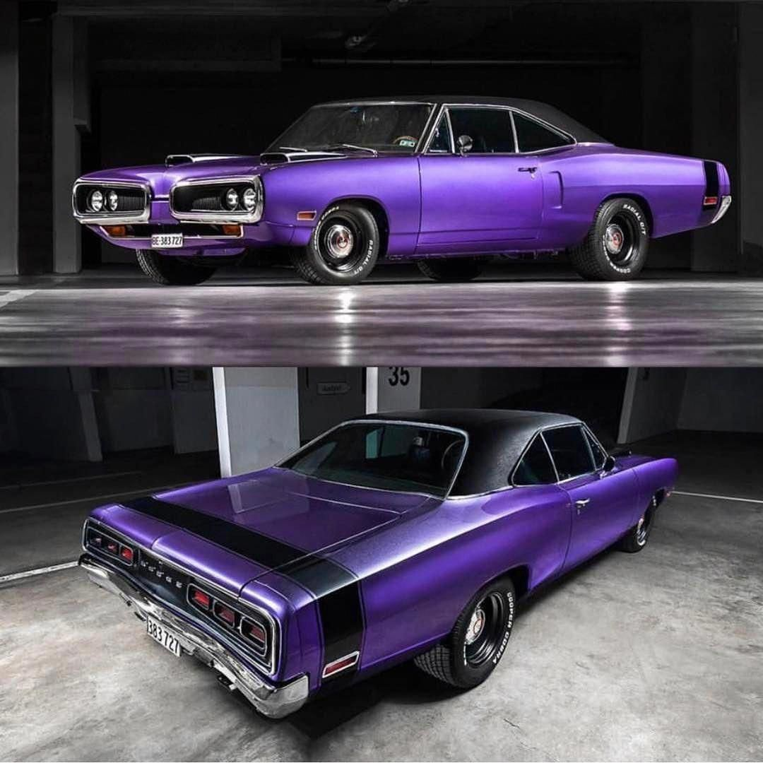Classic Cars, Classic Dodge #classiccar. Superbee #classiccars #americanmuscleca…
