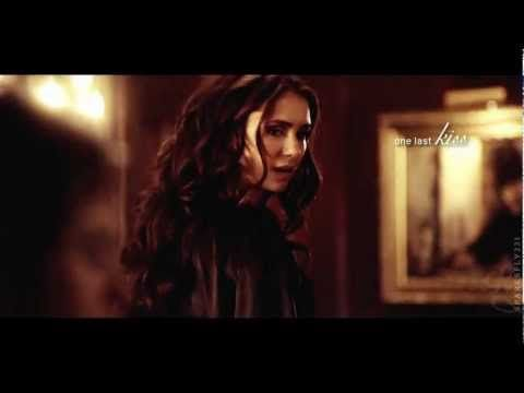 it is time to let you go • damon & katherine