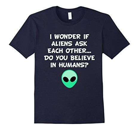 """do you believe in aliens 082312 fast talk """"do you believe in aliens"""" gethired lets you ask applicants anything well-chosen questions and video pre-screening can save you massive amounts of time hiring, says suki."""
