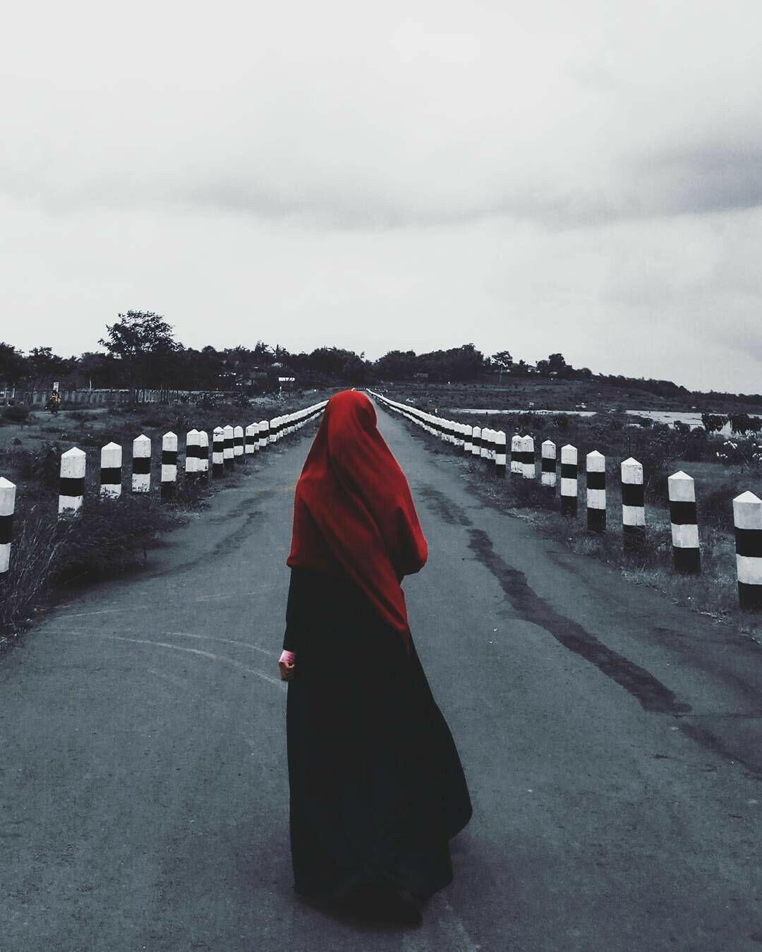 Печальные исламские картинки