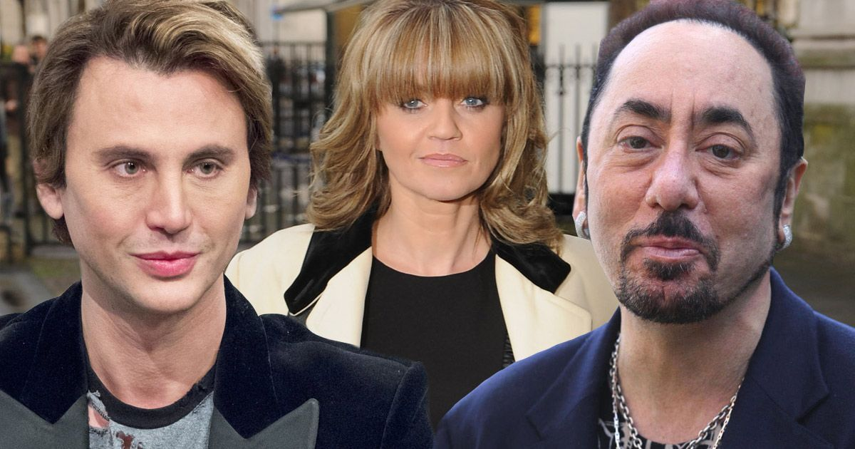 Which celebrity will take the most cash home as the line-up is leaked ahead of the series launch this week