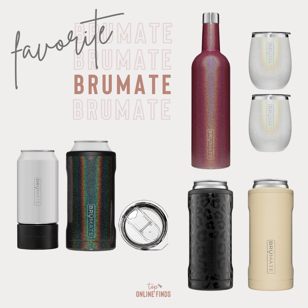 Brumate Tiktok Find I Can T Live Without Perfect Holiday Gifts Canning Wine Lovers