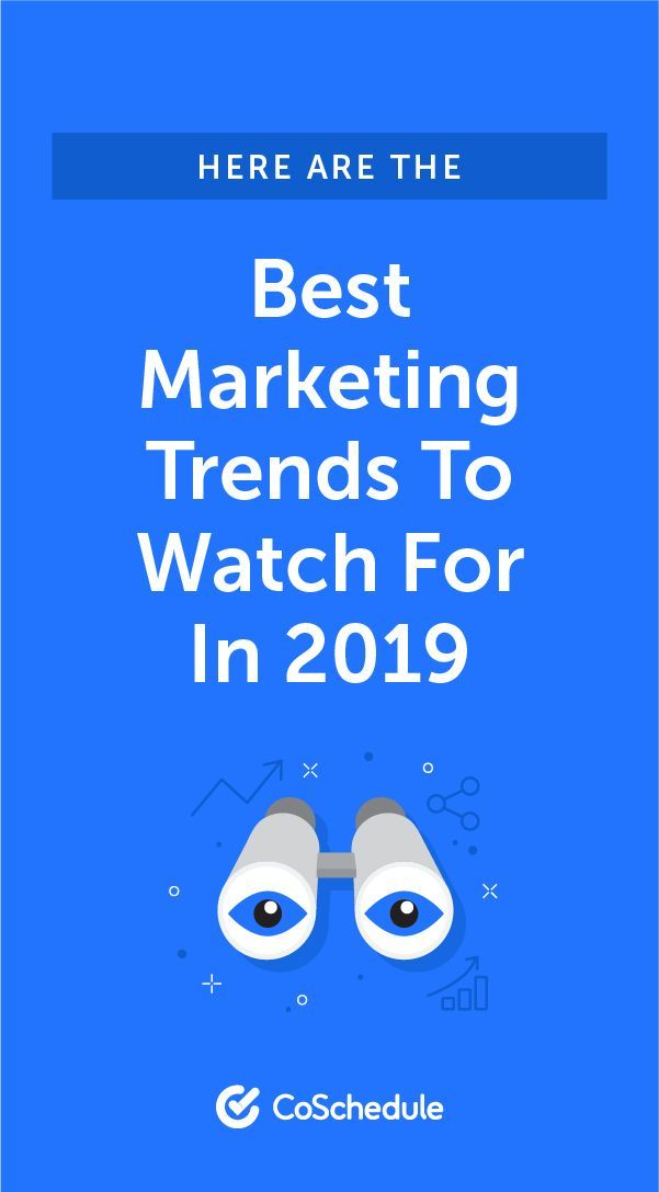 Get your marketing ready for 2019 with these trends is part of Marketing trends, Digital marketing trends, Creative marketing campaign, School advertising, Marketing, Marketing and advertising - From voice search, video, and email  these are the top marketing trends for 2019  You'll learn what to focus your marketing efforts on for the year ahead