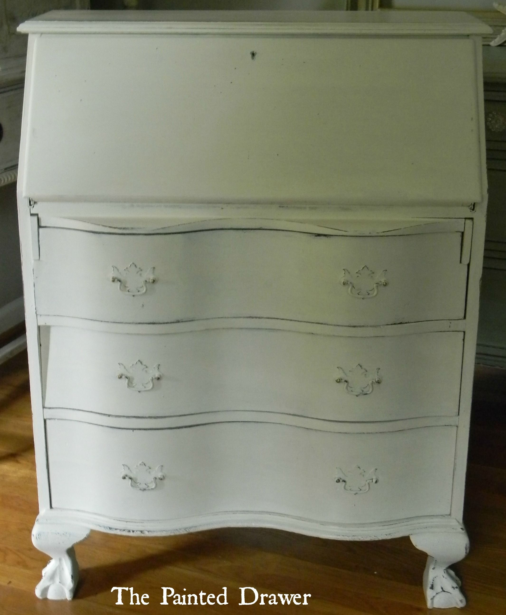 Shabby Chic, Shabby Chic Decor