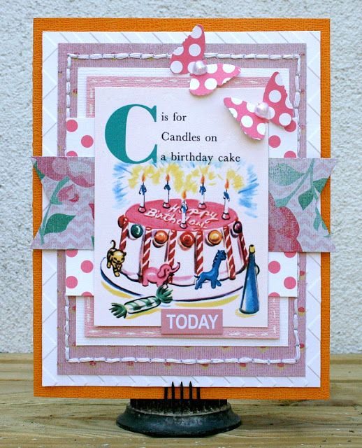 CREATING {NON}SENSE: Happy Birthday