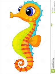 Desenhos De Cavalo Marinho Pesquisa Google Con Imagenes