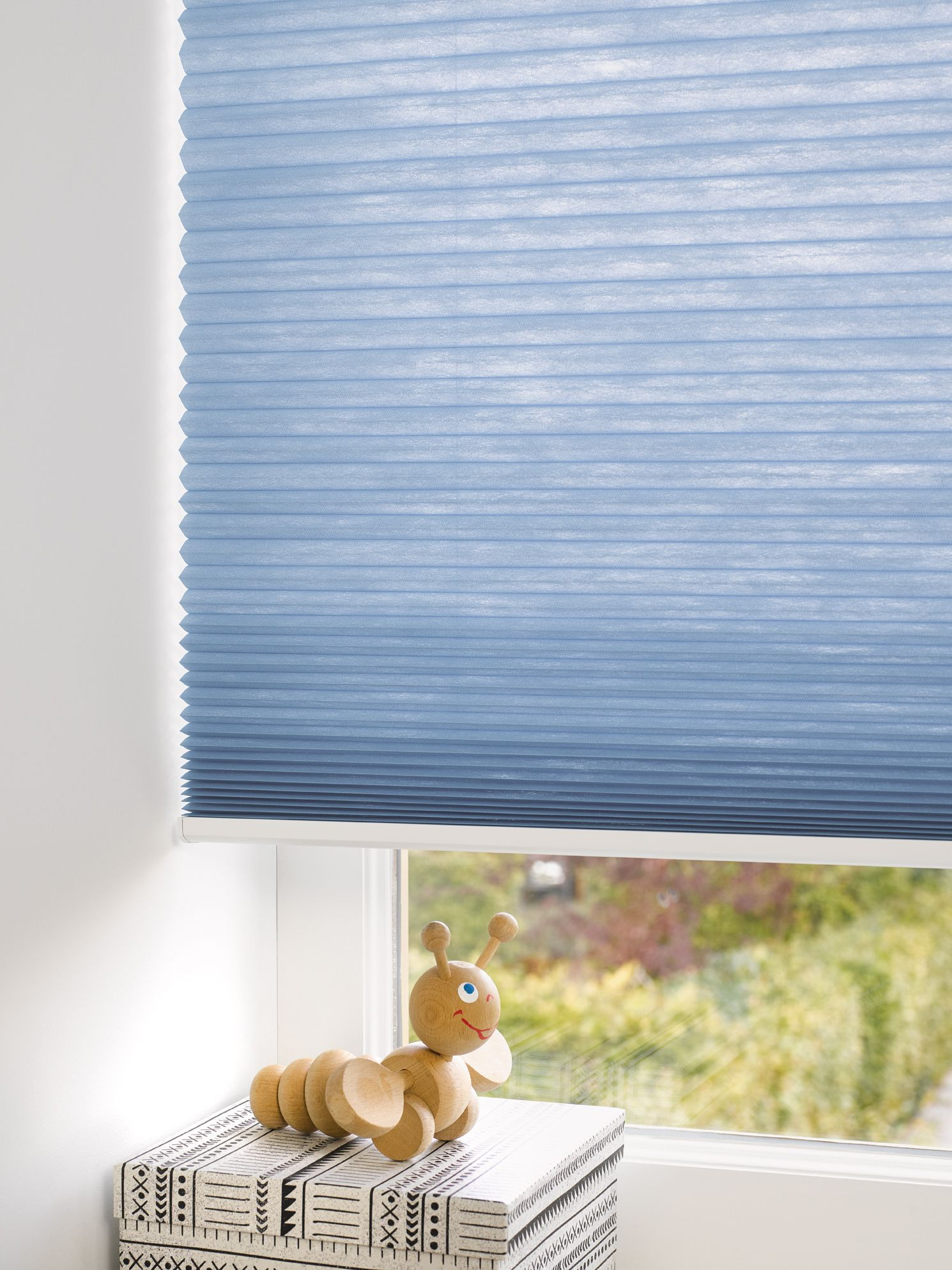 5 Reasons Why Duette Blinds Are Ideal For Children S Bedrooms