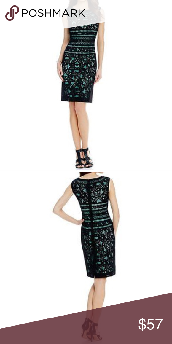 55049e7b30 ✨Buy 3 get 1 FREE✨ /LAST/ Antonio Melani Dress Beautiful floral cut