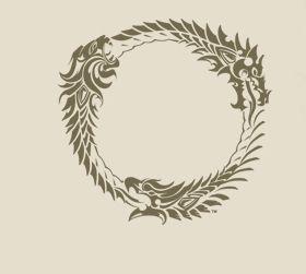 Elder Scrolls online Logo, Symbol, ESO | Reasons to Love