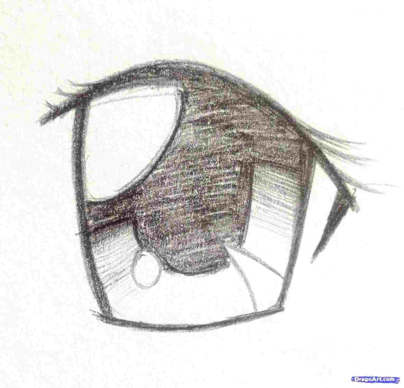 Simple Tips How To Draw Anime Eyes Crying Anime Eyes Drawing In 2020 How To Draw Anime Eyes Anime Eyes Anime Sketch