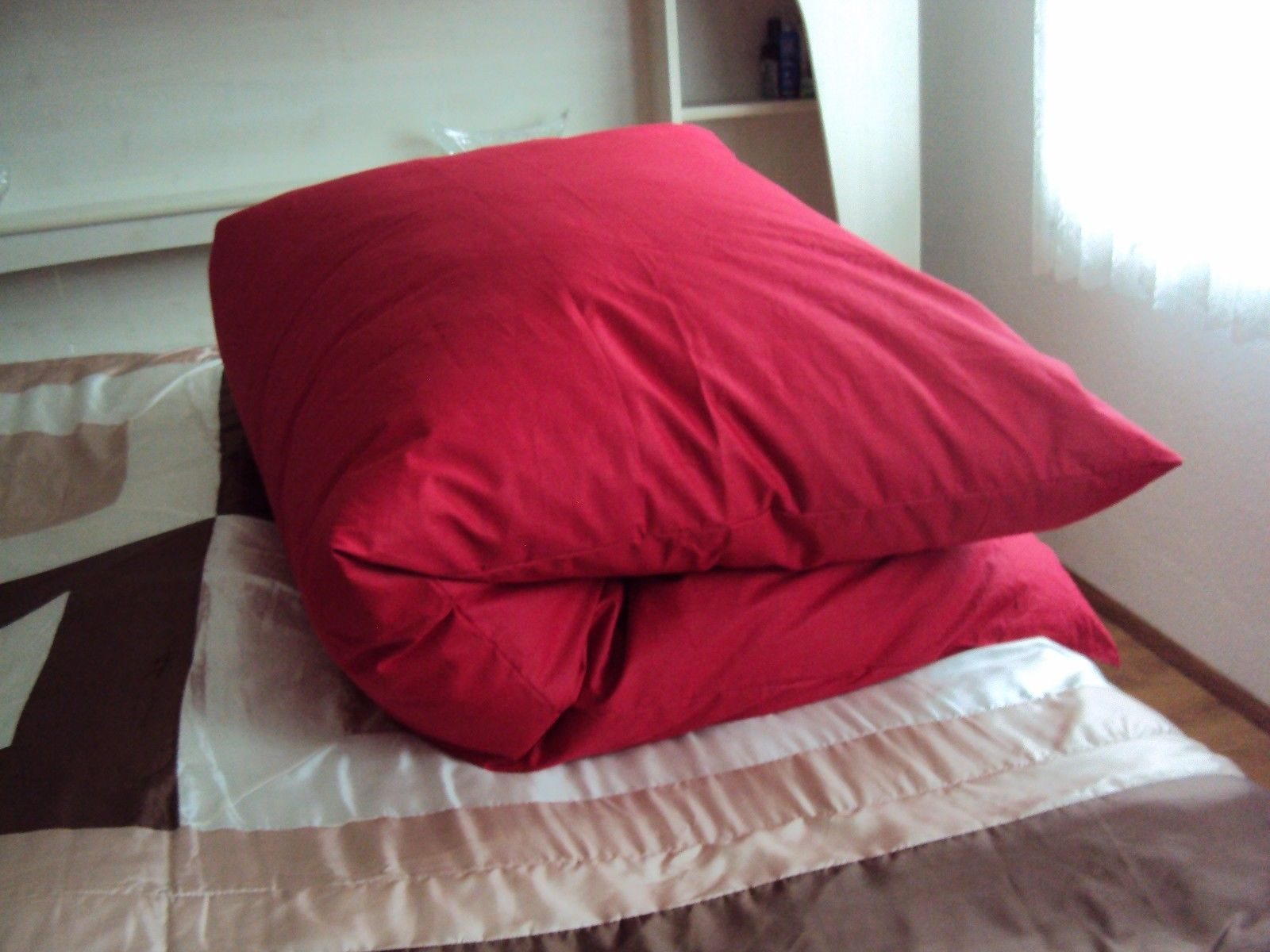 superior einfache dekoration und mobel daunendecken fuer einen erholsamen schlaf #3: Oberbett Ballonbett Federbett Daunenbett Daunendecke 135 x 200 cm