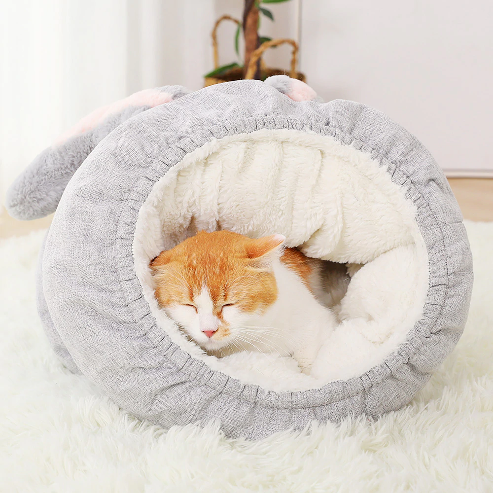 Hairy Cave Cat Beds Cats, Beds for sale, Bed