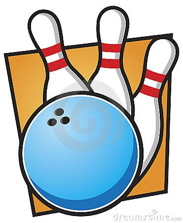 Bowling Ball And Pins With Images Bowling Pictures Bowling