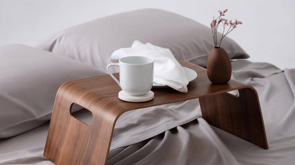 Fika Bed Tray Bed Tray Breakfast In Bed Fika