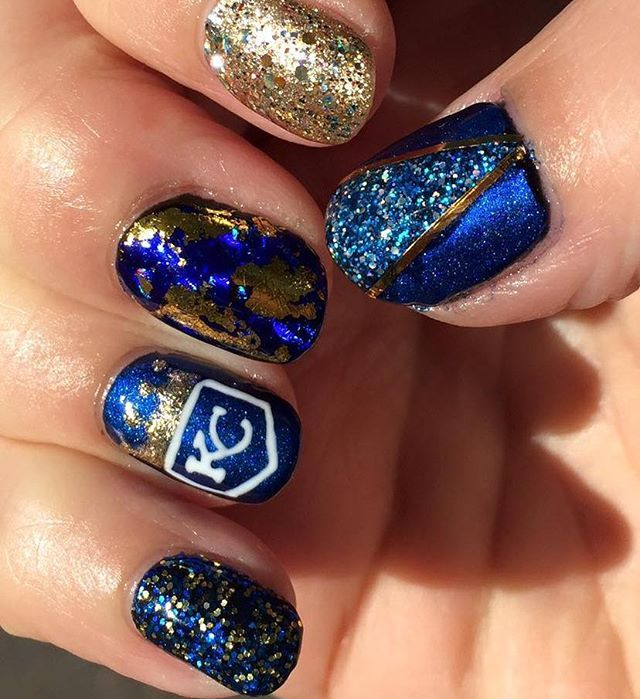 Nail Art Kansas City Images - nail art and nail design