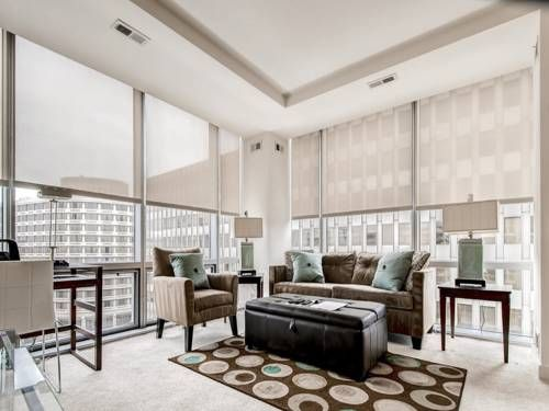 Global Luxury Suites at Crystal City Arlington (Virginia) Offering a