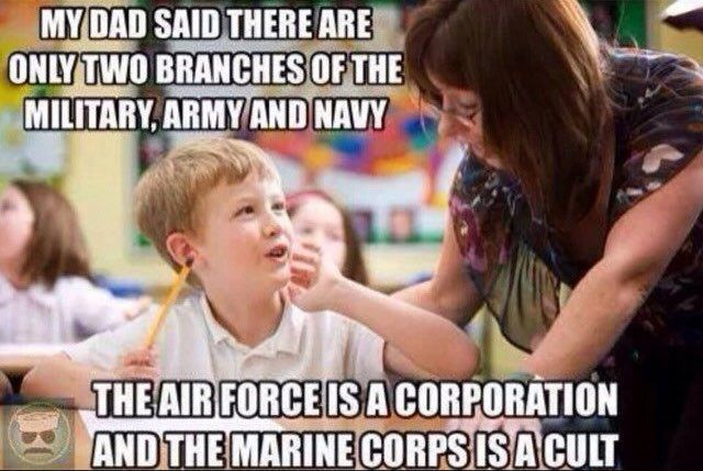 Funniest Memes Of The Week : The funniest military memes of the week military humor