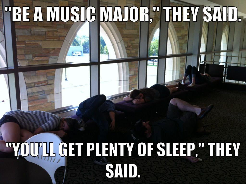 Music Majors Musician Humor Music Jokes Music Memes