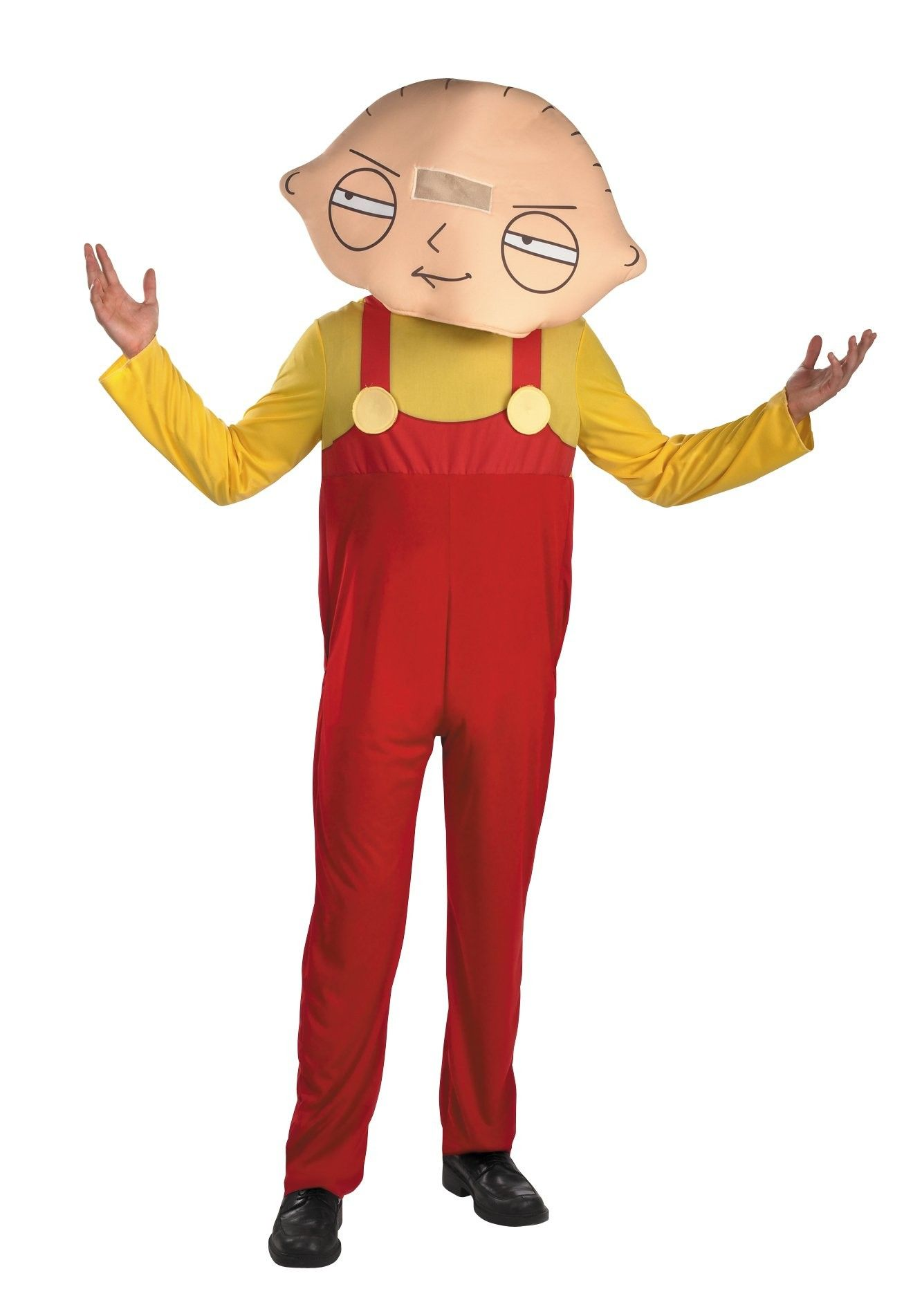 Family Guy Stewie Teen Costume The Includes Jump Suit. Funny Halloween Costume Ideas ...  sc 1 st  Wallsviews.co & Funny Halloween Costume Ideas For Teenage Guys | Wallsviews.co