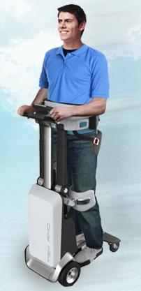 Robotic Device For Paraplegics Paraplegic Exercises Powered Wheelchair Paraplegic