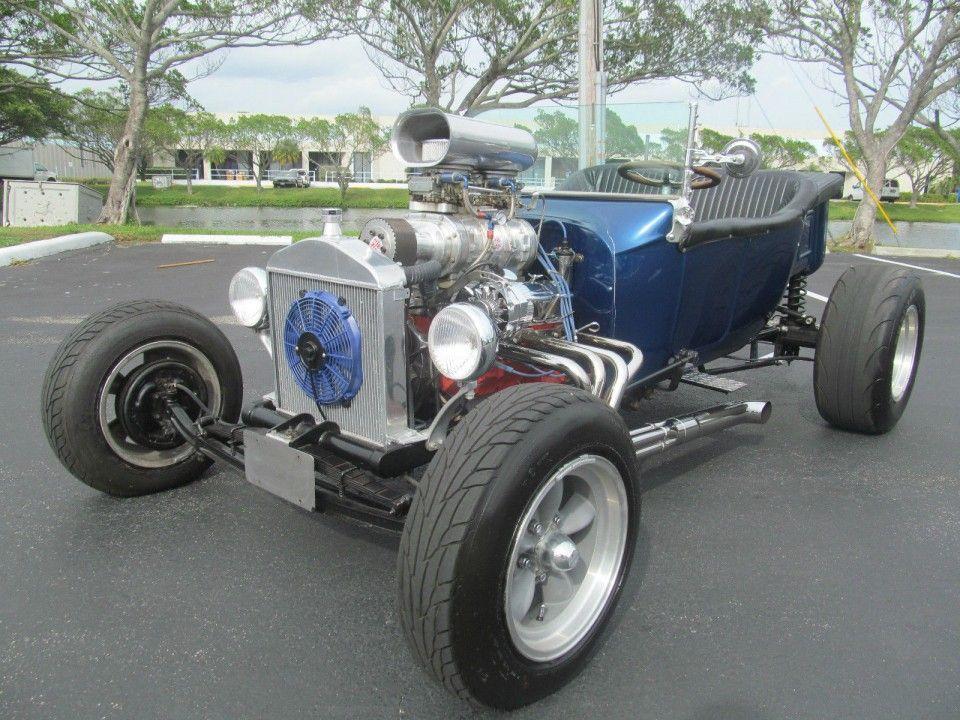 1923 Ford Model T Hot Rod | Ford for sale | Pinterest | Ford models ...