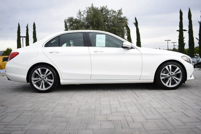 Certified PreOwned Benefits Mercedes benz service