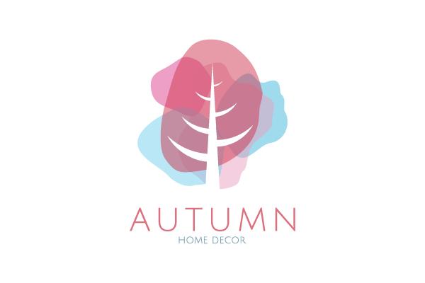 Autumn Home Decor Logo Also Design Logos And Rh In