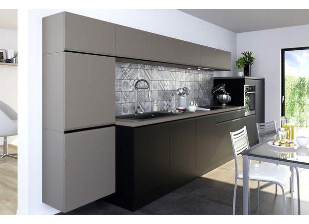 cuisine ytrac cuisine container pinterest le toucher coordonn es et discret. Black Bedroom Furniture Sets. Home Design Ideas