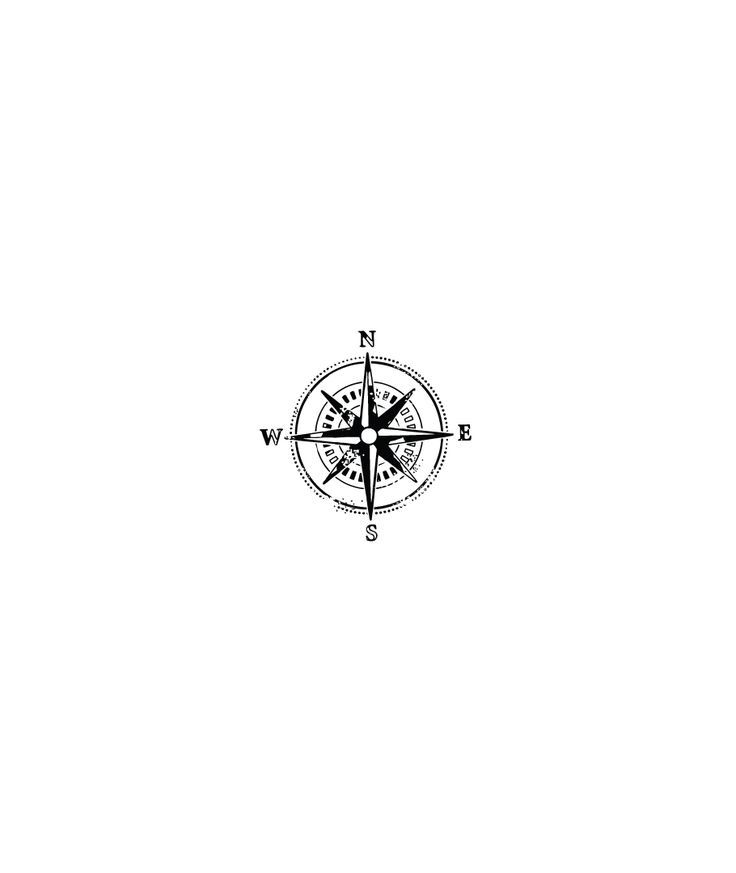 #compass #Tattoo #tattoos #x2
