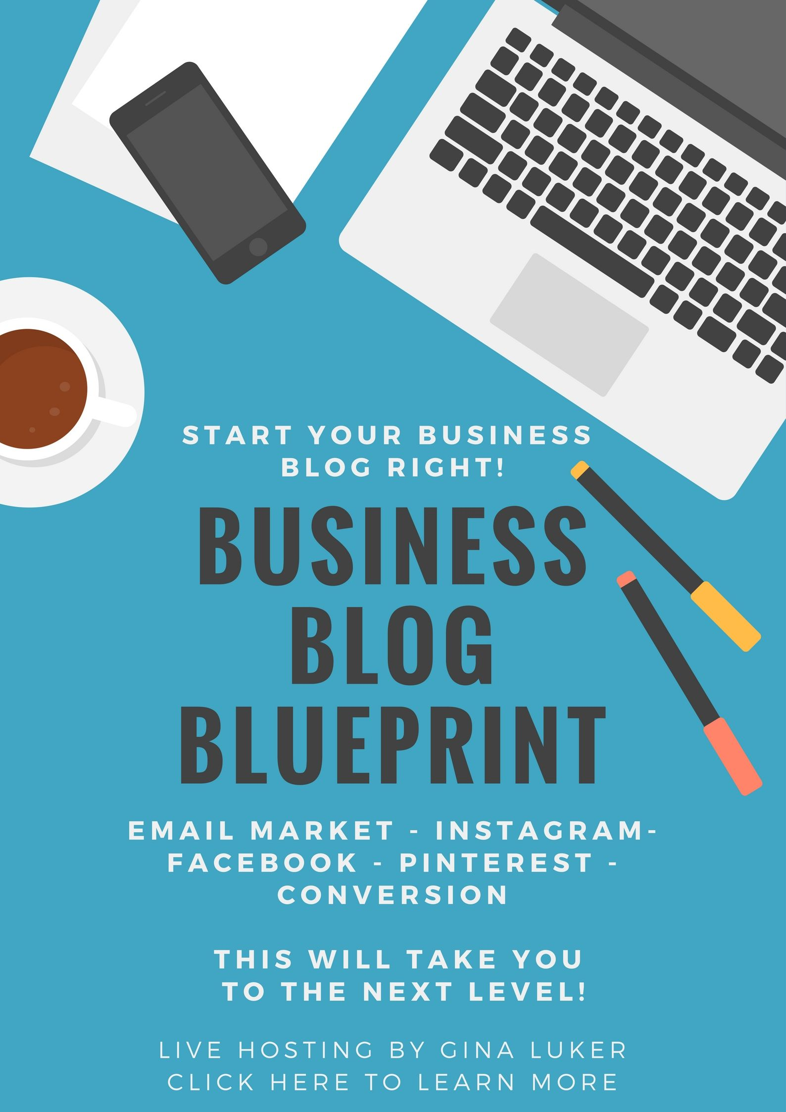 Your Blueprint for Success: The Ultimate Blogging Bootcamp. Learn ...