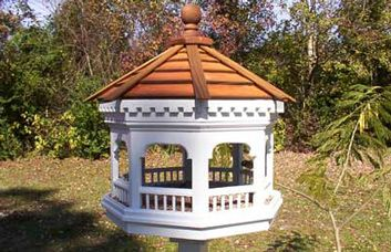 Gardening Secrets Building Greener Cities With Help From Landscapers In Perth Gazebo Bird Feeder Bird Feeder Plans Garden Bird Feeders