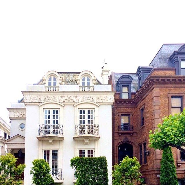 Appartments In San Francisco: Pacific Heights Neighborhood, San Francisco Via @kattanita