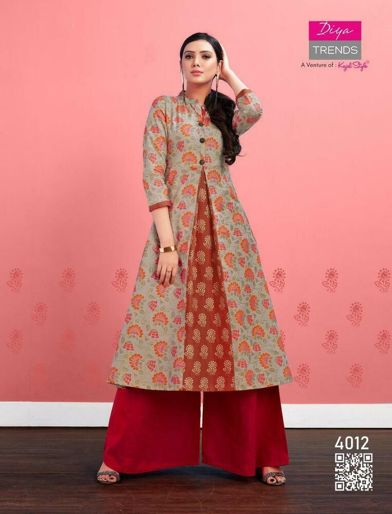 db0376856d Indian Kurta Kurti Designer Women Ethnic Dress Top Tunic Cotton Bottom  Pakistani #New #fashion #design #latest #Wedding #bridal #dresses  #pinterest ...